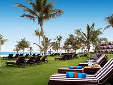 The Resort, Jebel Ali Beach Bild 12