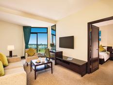 The Resort, Jebel Ali Beach Bild 07