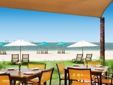 The Resort, Jebel Ali Beach Bild 08
