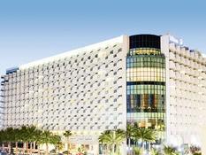 Hilton Jumeirah Beach Bild 04