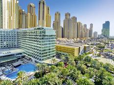 Hilton Jumeirah Beach Bild 05