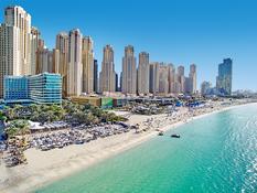Hilton Jumeirah Beach Bild 06