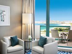 Hilton Jumeirah Beach Bild 08