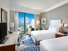 Hilton Jumeirah Beach Bild 11