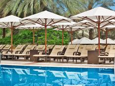 Hilton Dubai Jumeirah Bild 01