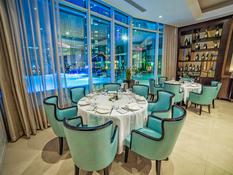 Hilton Dubai Jumeirah Bild 11