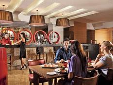 Hotel Amwaj Rotana Bild 08