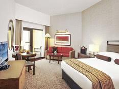 Hotel Amwaj Rotana Bild 06