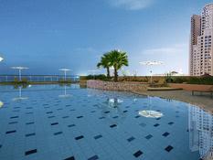 Hotel Amwaj Rotana Bild 11