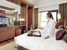 Hotel Amwaj Rotana Bild 12