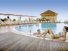 Hotel Amwaj Rotana Bild 01