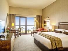 Hotel Amwaj Rotana Bild 03
