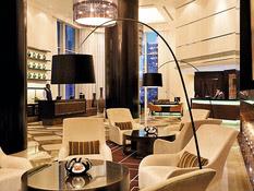 Hotel Towers Rotana Bild 05