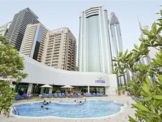 Hotel Towers Rotana Bild 06