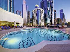 Hotel Towers Rotana Bild 08