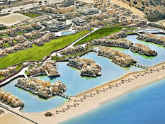 Hotel The Cove Rotana Resort Bild 10