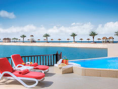 Hotel The Cove Rotana Resort Bild 06