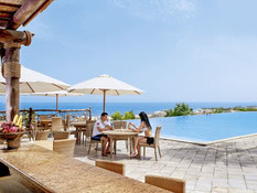 Hotel The Cove Rotana Resort Bild 02