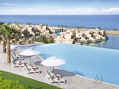Hotel The Cove Rotana Resort Bild 11