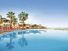 Hotel The Cove Rotana Resort Bild 01