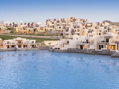 Hotel The Cove Rotana Resort Bild 03
