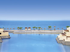 Hotel The Cove Rotana Resort Bild 08