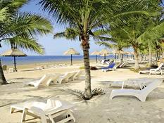 Bin Majid Beach Resort Bild 01