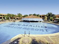 Bin Majid Beach Resort Bild 03