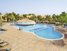 Bin Majid Beach Resort Bild 05