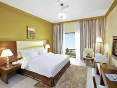 Bin Majid Beach Resort Bild 02