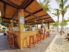 Bin Majid Beach Resort Bild 06