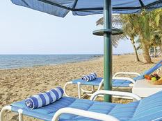 Bin Majid Beach Resort Bild 07