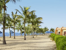 Bin Majid Beach Resort Bild 04