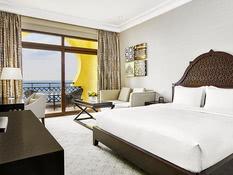 Hilton Ras Al Khaimah Bild 02