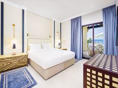 Hilton Ras Al Khaimah Bild 07