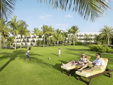 JA The Resort, Jebel Ali Beach Bild 05