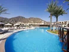 Miramar Al AqahBeach Resort Bild 11