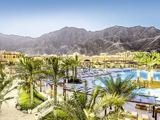 Miramar Al AqahBeach Resort Bild 04