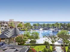 Miramar Al AqahBeach Resort Bild 05