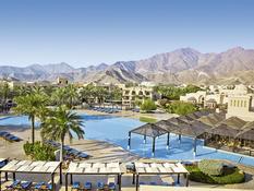 Miramar Al AqahBeach Resort Bild 01
