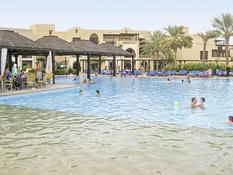 Miramar Al AqahBeach Resort Bild 06