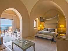 Miramar Al AqahBeach Resort Bild 12
