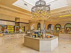 Miramar Al AqahBeach Resort Bild 09
