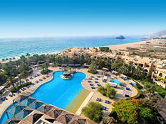Miramar Al Aqah Beach Resort Bild 01