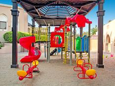 Miramar Al Aqah Beach Resort Bild 10