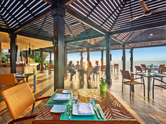 Miramar Al Aqah Beach Resort Bild 06