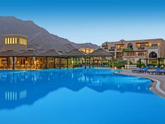 Miramar Al Aqah Beach Resort Bild 07