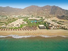 Miramar Al Aqah Beach Resort Bild 03