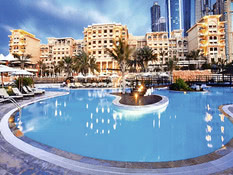 The Westin Dubai Mina Seyahi Beach Resort & Marina Bild 05