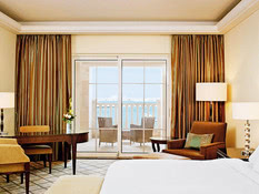 Hotel The Westin Dubai Mina Seyahi Beach Resort & Marina Bild 04